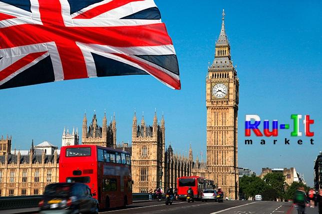 Открыть бизнес в Англии и продвижение товаров в Англии