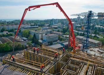 fornitori dell settore edile