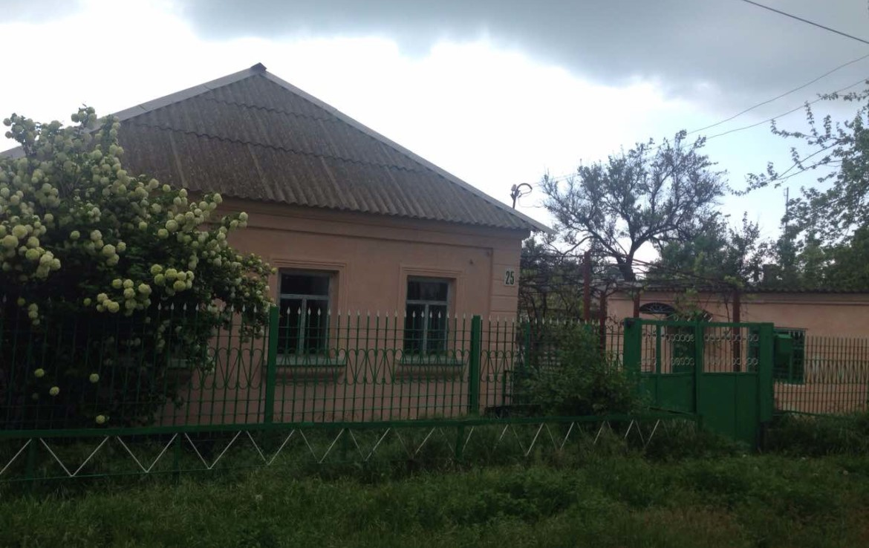 продажа дома в керчи на партизанском