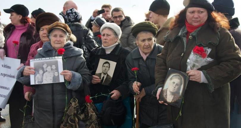 Депутат итальянского парламента посетит Керчь. День памяти итальянских жертв репрессий и депортации